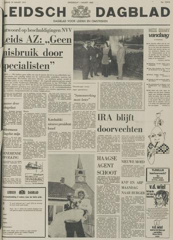 Leidsch Dagblad 1973-03-24