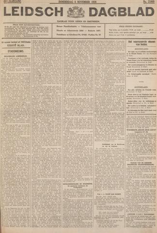 Leidsch Dagblad 1928-11-08
