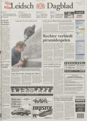 Leidsch Dagblad 1997-04-25