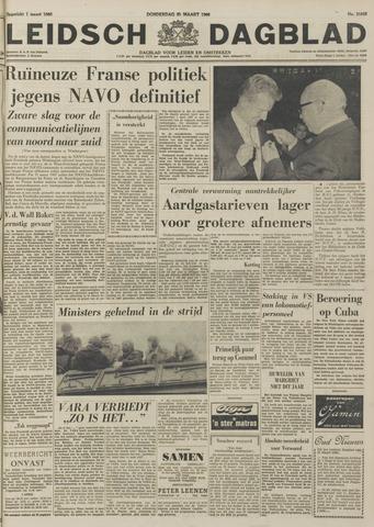 Leidsch Dagblad 1966-03-31