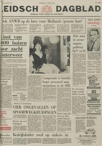 Leidsch Dagblad 1973-03-16
