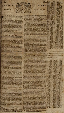 Leydse Courant 1784-01-05