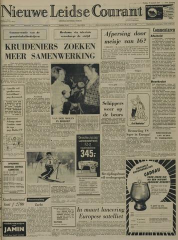Nieuwe Leidsche Courant 1967-01-20