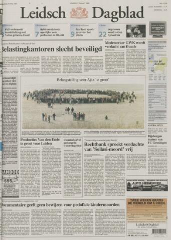 Leidsch Dagblad 1997-04-09