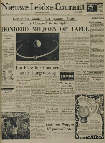 Nieuwe Leidsche Courant 1967-01-21