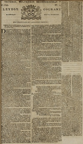 Leydse Courant 1795-02-23