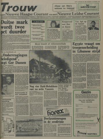 Nieuwe Leidsche Courant 1976-10-18