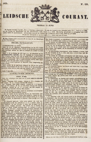 Leydse Courant 1875-06-11