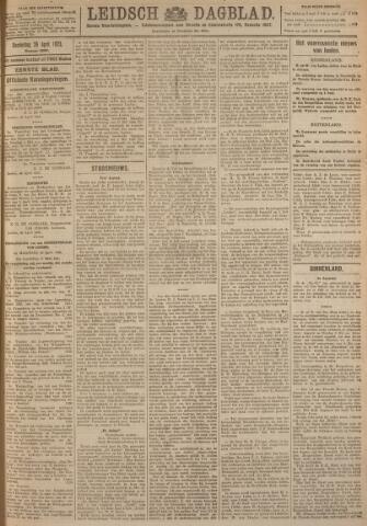 Leidsch Dagblad 1923-04-26