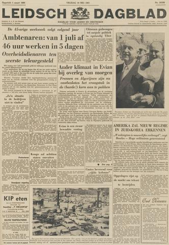 Leidsch Dagblad 1961-05-19