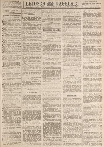 Leidsch Dagblad 1919-01-31