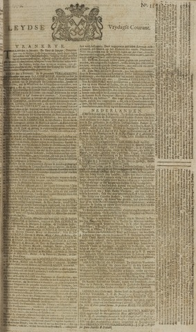 Leydse Courant 1770-02-09