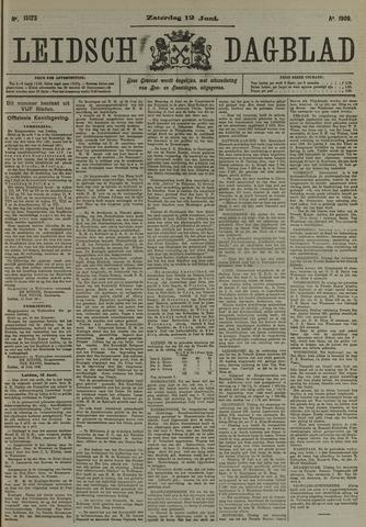 Leidsch Dagblad 1909-06-12