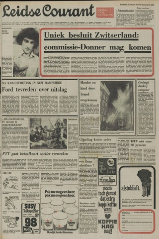 Leidse Courant 1976-02-26