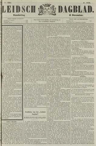 Leidsch Dagblad 1870-12-08