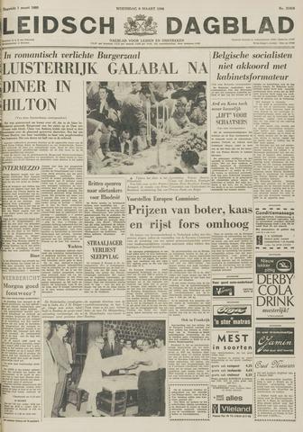 Leidsch Dagblad 1966-03-09