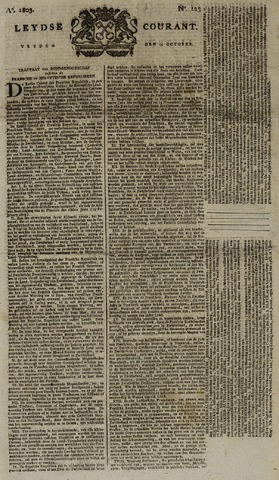 Leydse Courant 1803-10-14