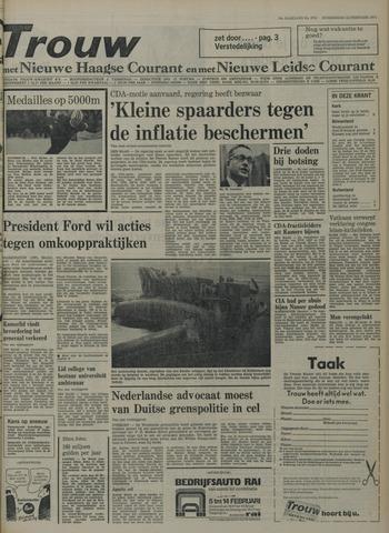 Nieuwe Leidsche Courant 1976-02-12