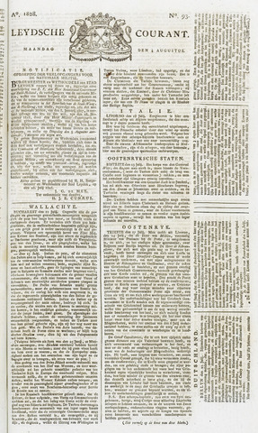 Leydse Courant 1828-08-04