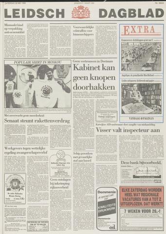 Leidsch Dagblad 1988-05-28