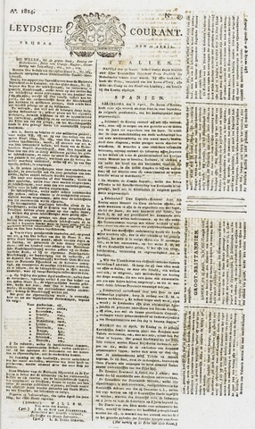 Leydse Courant 1824-04-23