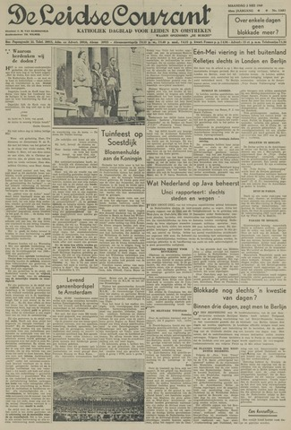 Leidse Courant 1949-05-02