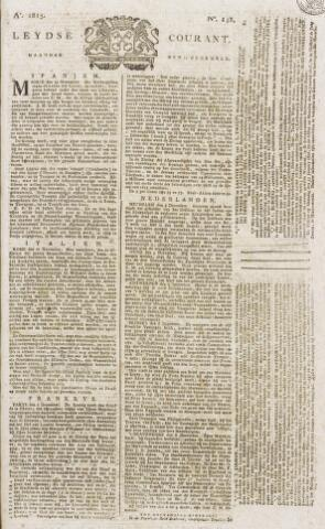 Leydse Courant 1815-12-11