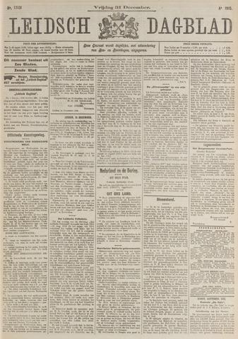 Leidsch Dagblad 1915-12-31