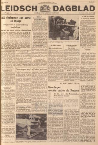 Leidsch Dagblad 1949-03-04