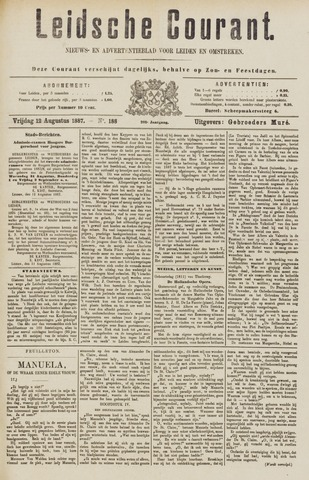 Leydse Courant 1887-08-12