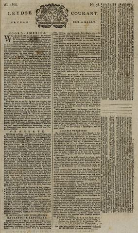 Leydse Courant 1805-03-29