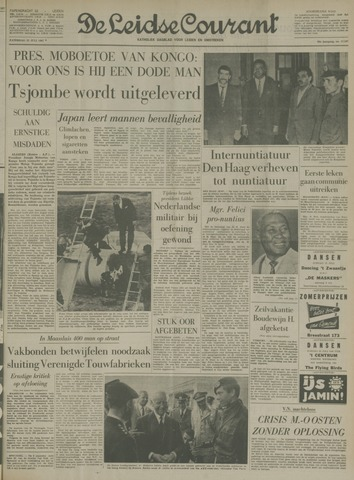 Leidse Courant 1967-07-22
