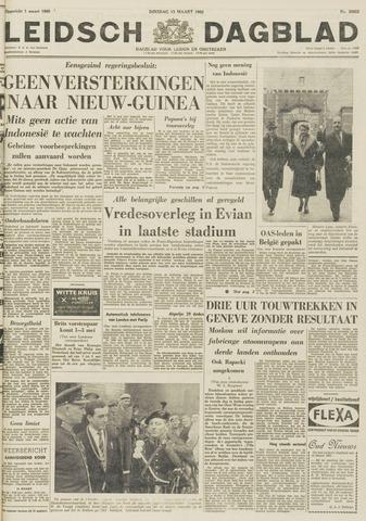 Leidsch Dagblad 1962-03-13