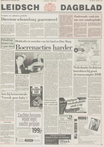 Leidsch Dagblad 1990-02-22