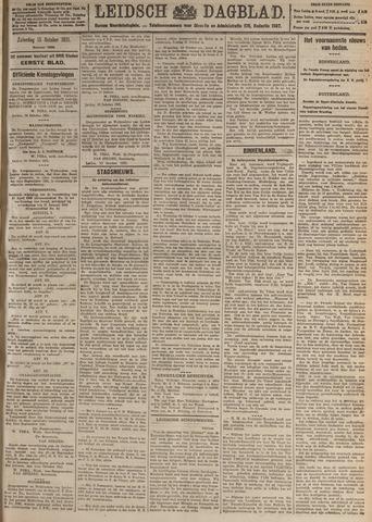 Leidsch Dagblad 1921-10-15