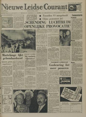 Nieuwe Leidsche Courant 1967-08-22