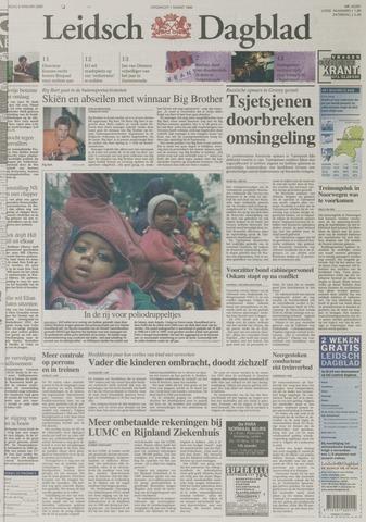 Leidsch Dagblad 2000-01-06