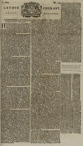 Leydse Courant 1802-10-29