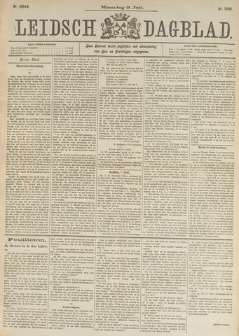 Leidsch Dagblad 1894-07-09