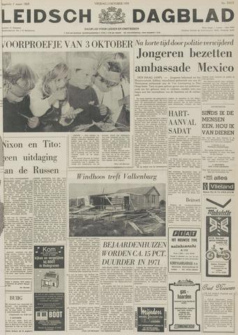 Leidsch Dagblad 1970-10-02
