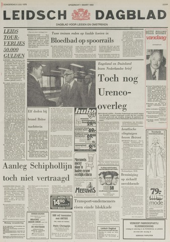 Leidsch Dagblad 1978-07-06