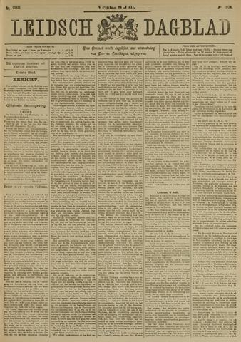 Leidsch Dagblad 1904-07-08