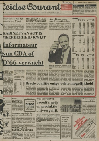 Leidse Courant 1981-05-27