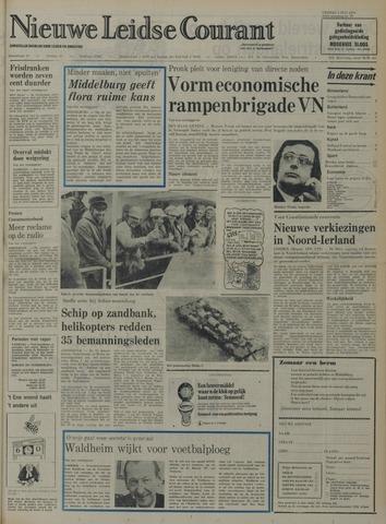 Nieuwe Leidsche Courant 1974-07-05