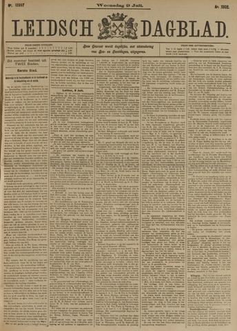 Leidsch Dagblad 1902-07-09
