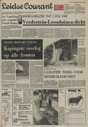 Leidse Courant 1977-06-07