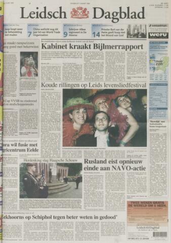 Leidsch Dagblad 1999-05-14