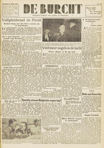 De Burcht 1946-03-27