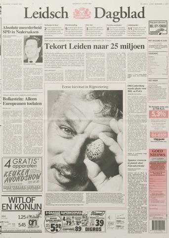 Leidsch Dagblad 1994-03-14
