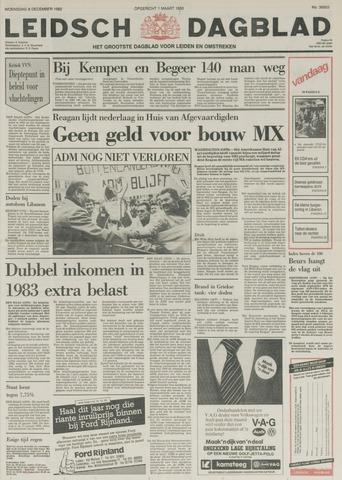 Leidsch Dagblad 1982-12-08